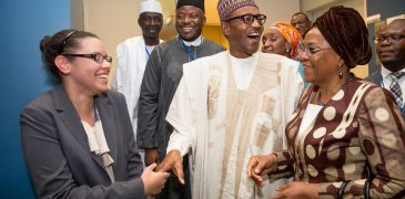 See President Buhari's activities so far at 70th UN general Assembly (PHOTO)