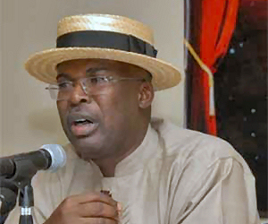Bayelsa poll: APC chieftains reject Sylva's campaign team membership