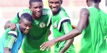 Eagles get venues for friendlies