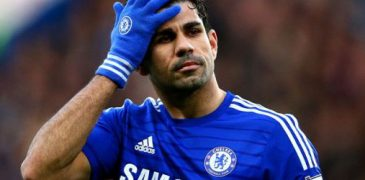 Costa likes to cheat a lot—Zouma
