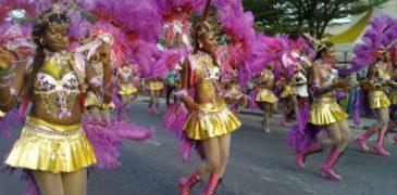 Carnival Calabar generates over one billion naira