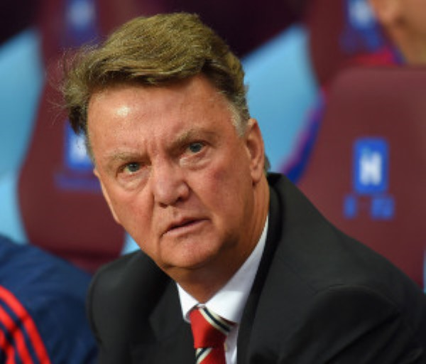 Finally, Man United sack Louis van Gaal