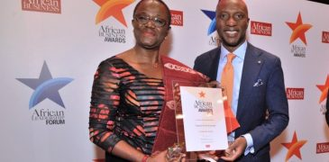 NSE emerges Best Corporate Social Responsibility coy (PHOTO)