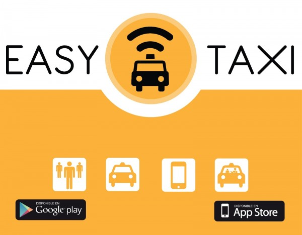 Easy Taxi wins 'Best Taxi Booking Application' award