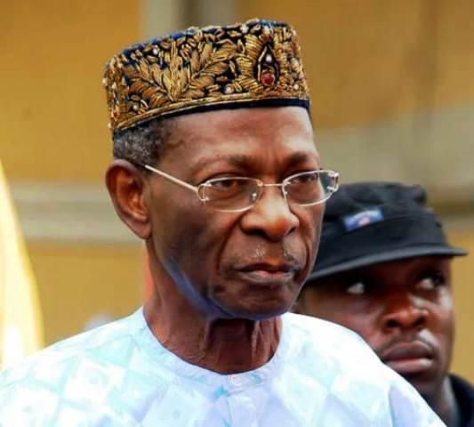 NSE, PDP mourn Gamaliel Onosode