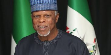 Can Col. Hameed Ali succeed at customs?