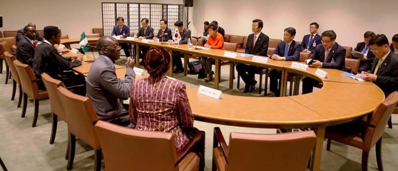 newsverge.com_buhari-Korea-president-session
