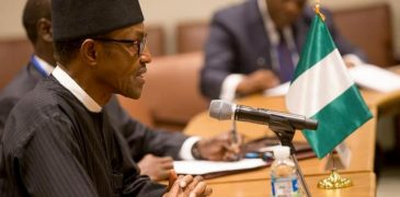 SEE FULL LIST OF BUHARI'S MINISTERIAL NOMINEES AND THEIR STATE