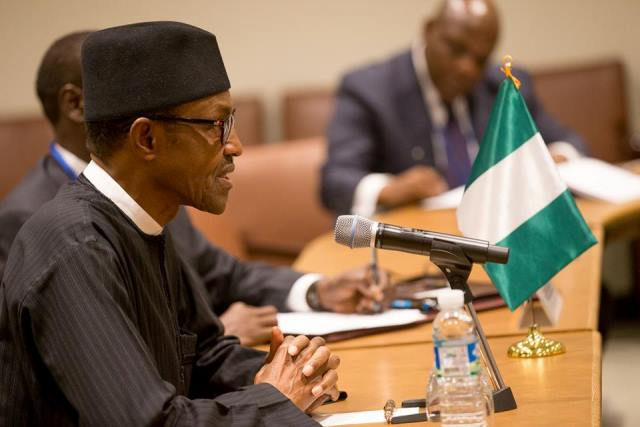 I won't assent Social Media Bill, Buhari tells senate