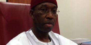 Delta charges FG staff to construct housing estate