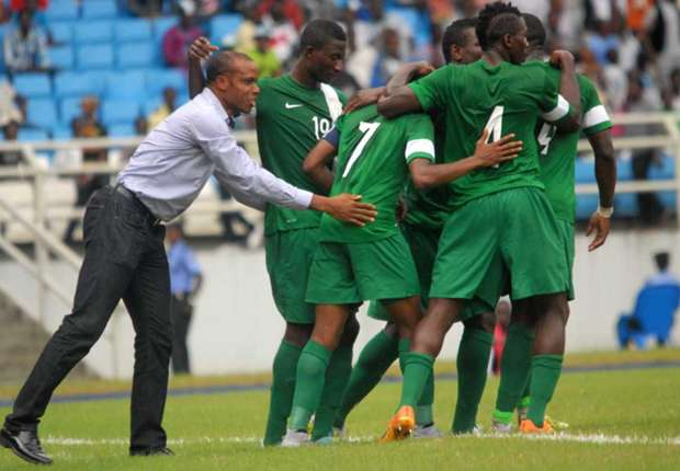 Nigeria vs B/Faso: Oliseh invites 19 domestic players