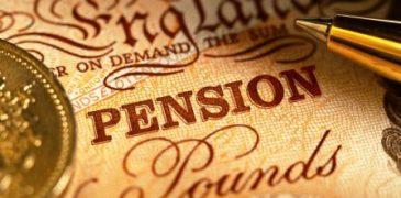 UK pension schemes face billion-pound bill