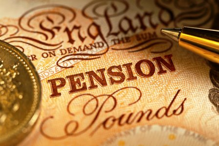 UK pension schemes face billion-pound bill