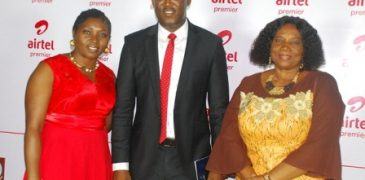 Airtel Fetes Premier customers in Port Harcourt