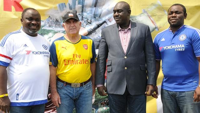 AJEAST Nigeria storms Abuja with Big Cola drinks