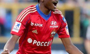 Nigeria's Ahmed Musa on target as CSKA crushed PSV
