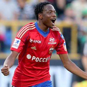 Leicester City agree fee for Ahmed Musa from CSKA Moscow