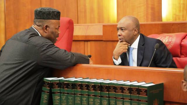 Ministerial clearance: Tension as Senate determines fate of Amaechi, Uguru Thursday