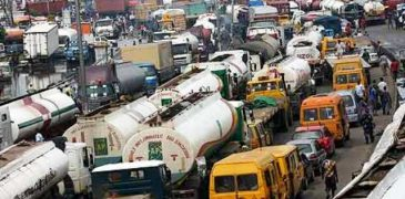 Senate wades into Apapa-Mile 2 Port gridlock