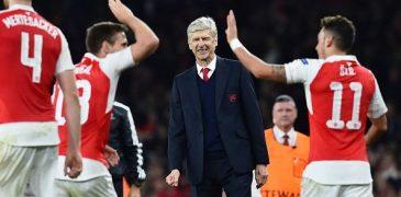 Chelsea slums again as Arsenal go top
