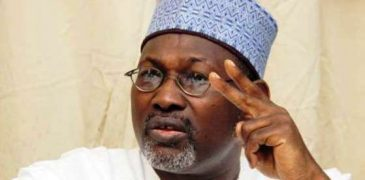Jega: Nigeria would've been in constitutional crises if…