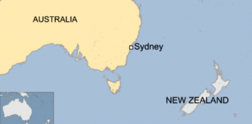 Australia: Two shot dead near Sydney police HQ