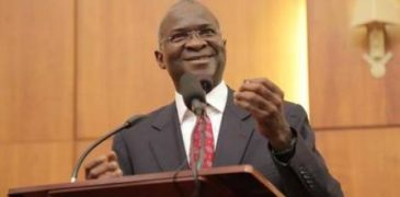 Did you miss ministerial screening, see Fashola's 20 remarkable quotes/words + video
