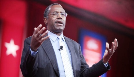 Ben Carson loses brain surgeon license over comments