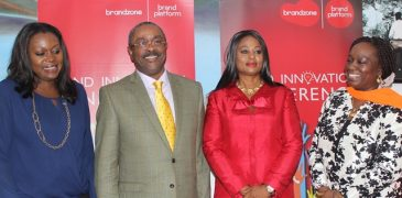 Brandzone hosts inaugural branding conference to drive industry growth