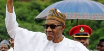 Buhari: Nigeria only need God-fearing leaders to progress