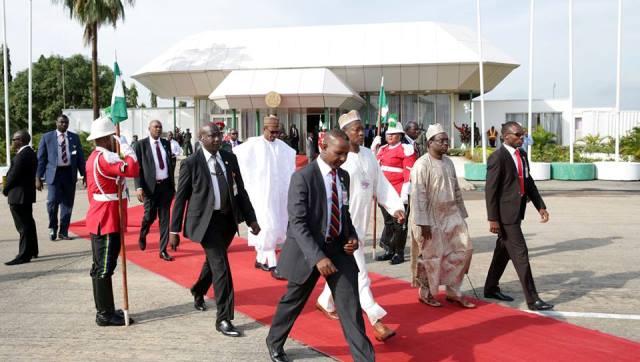 Buhari_Calabar_Abuja