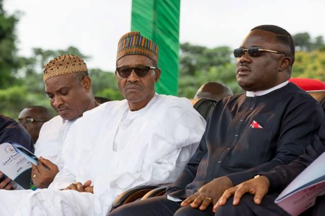 Buhari_Calabar_newsverge.com
