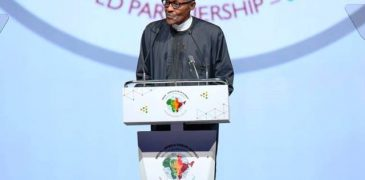 African countries must work harder to achieve greater political stability – Buhari