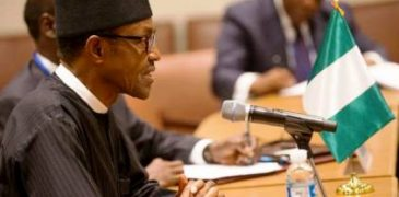 Nigerian Army well positioned to end insurgency by December, says Buhari