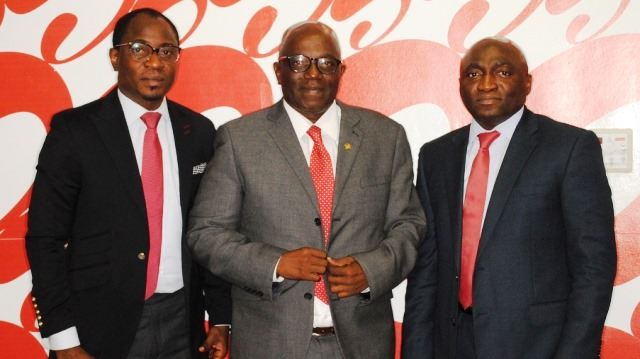 CIPM commends Airtel Nigeria for HR practice, staff engagement