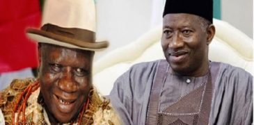 Clark, the father, Jonathan, the son, By Reuben Abati