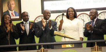 PenCom visits The Nigerian Stock Exchange (PHOTO)