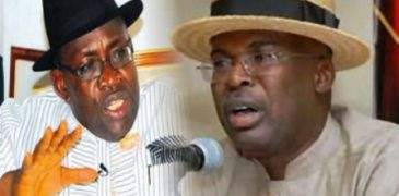 APC, PDP trade blames over refuse evacuation exercise violence in Bayelsa