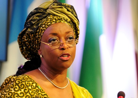 Diezani Alison-Madueke in another $1.3b mess