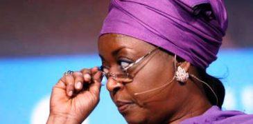 Diezani: TUC lauds UK government, urges return of all stolen money