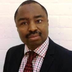 Dr Afolabi Otitoju