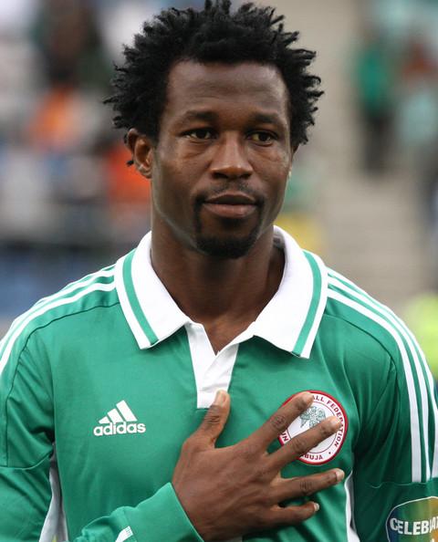 Nigeria star considers permanent Hibernian move