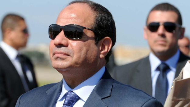 Egypt to elect new parliament members