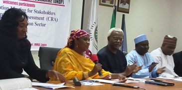 Aviation collaboration with ICPC yielding positive results – Bello