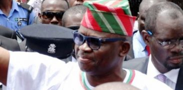 Fayose woos professionals, clerics on new tax