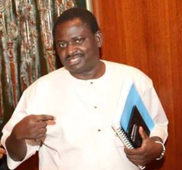 Buhari, reformed democrat, pious man, not on revenge mission, says Adesina