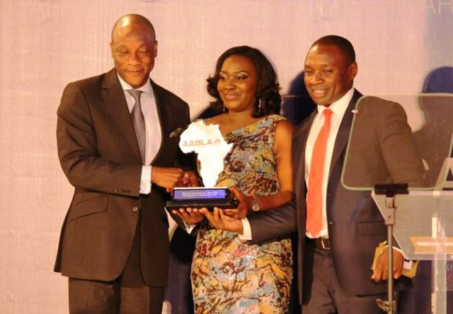 GTBank Boss wins West Africa's Business Leader of the Year award