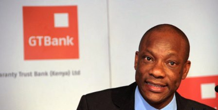 GTBank bags International award for Good Corporate Governance