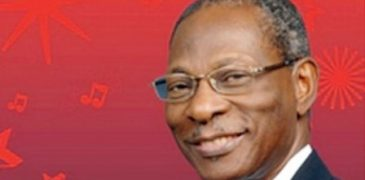Chartered Stockbrokers mourns Pa Onosode