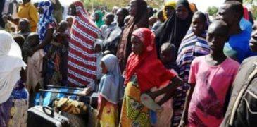 FG hosts IDPs stakeholders' forum October 27